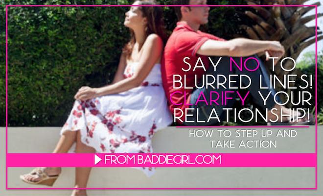 Blurred, Clear, relationships, love, sex, friends, benefits, brittney, hood,blogazine, baddie, baddie girl, real, talk, how to