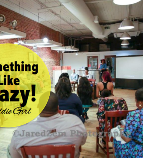 EVENT RECAP: SOMETING LIKE CRAZY WITH TAYLOR CHARISSE