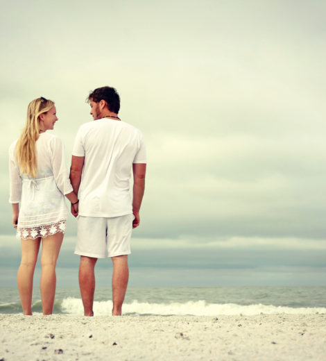 NO MORE MR. WRONG! HOW TO PREPARE FOR YOUR MR. RIGHT