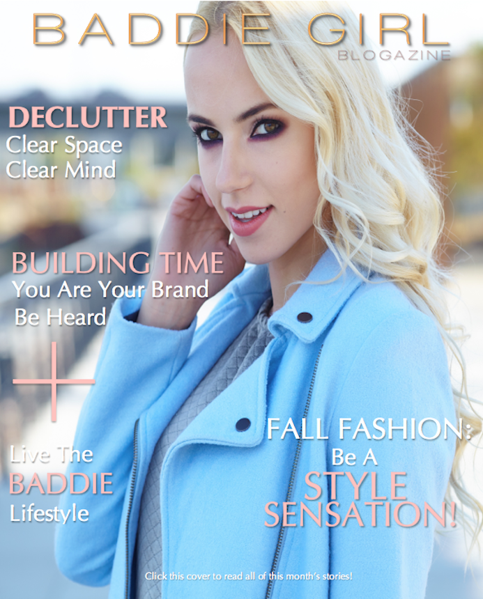 Baddie-Girl-Digital-Magazine-Cover-Online-Journalism