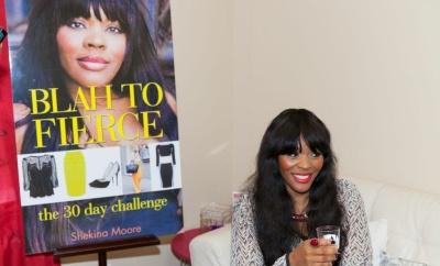 Baddie, Baddie Girl, Blogazine, Interviews, Talk, Girl, Relationship, relationships, exclusive, conversation, lifestyle, news, entertainment, Shekina Moore, Blah, to, fierce, book, challenge, motivate, empower, women, VIP
